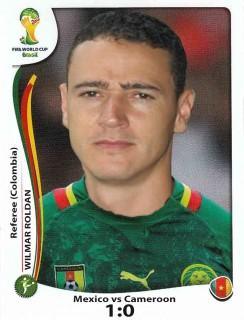 13. Juni, Mexiko – Kamerun (1:0): Dem Mexikaner Giovani dos Santos werden zwei Treffer (11./30.) von Schiedsrichter Wilmar Roldan (Kolumbien) wegen Abseits aberkannt. Beide Male ist die Entscheidung falsch. Schiedsrichter-Assistent Humberto Clavijo wird danach aus Roldans Gespann entfernt.
